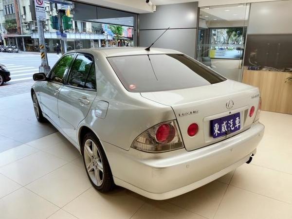 中古車 LEXUS IS Series IS200 圖片