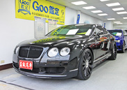 BENTLEY CONTINENTAL GT W12奢華的享受 2007 益誠