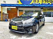 Altis 原廠保養 Toyota 省油 妥善率高 認證車 保固 全額貸 零頭款