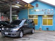 古馳上精選實價 2004年4月出廠  MAZDA MPV 3.0僅跑9萬餘極少跑