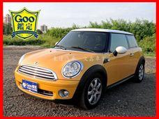 台南 [東達汽車] 2008年 MINI COOPER 1.6