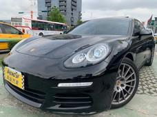 2016年 總代理 Porsche PANAMERA 3.6 汽油白金 昇益汽車
