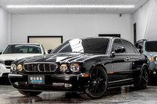 Jaguar 捷豹 XJ6 3