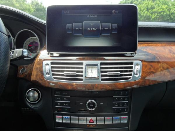中古車 Benz CLS-Class CLS400 AMG 圖片