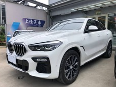 2020 BMW X6 xDrive40i M Sport G06