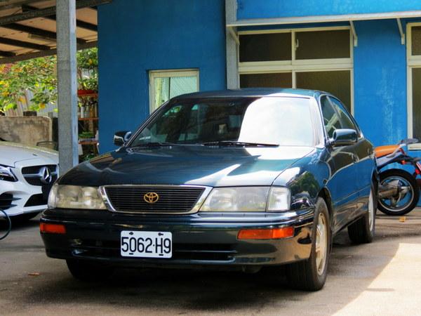 中古車 TOYOTA Avalon 3.0 圖片