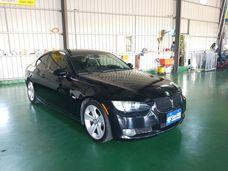 BMW寶馬335ci雙門轎跑車全車原廠無改裝好開無待修載七辣神車