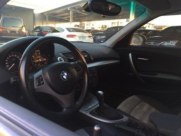 中古車 BMW 1 Series 120 圖片