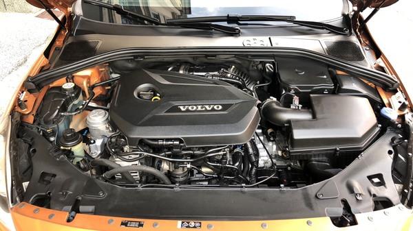 中古車 VOLVO S60 1.6 圖片