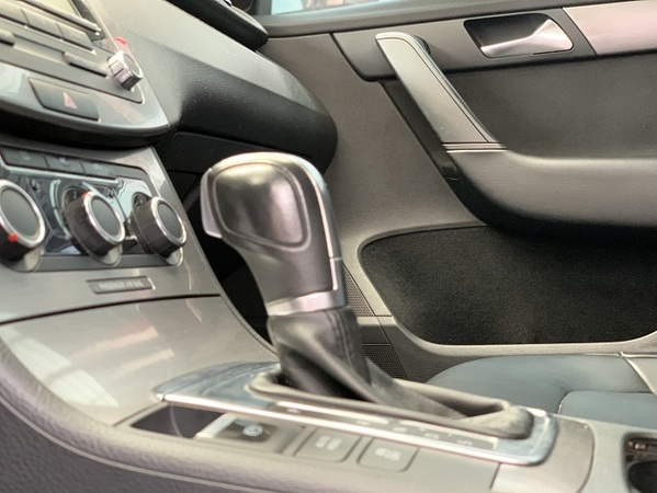 中古車 VW Passat 1.8 圖片