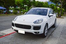 2015 Porsche Cayenne Diesel 總代理 --鼎浤車業