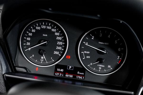 中古車 BMW 1 Series 118 圖片