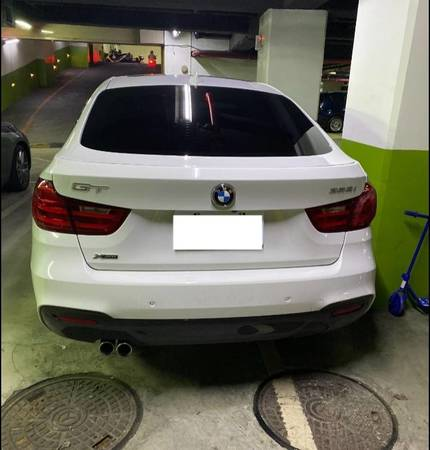 中古車 BMW 3 Series Grand Turismo 328 圖片