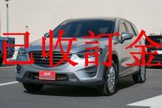 君豪汽⾞~CX-5⼩改款 多媒體影⾳ 6氣囊 LED頭燈 IKEY 原廠永久保固