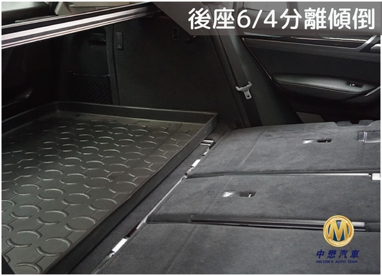 中古車 BMW X3 Series X3 xDrive 圖片