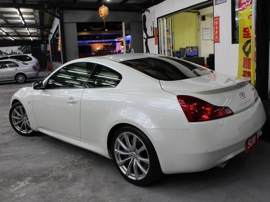 中古車 INFINITI G Coupe G 37 圖片