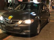 Mazda 馬自達 3 4D 2