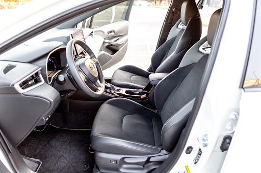 中古車 TOYOTA Auris 2.0 圖片