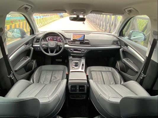 中古車 AUDI Q5 2.0 圖片