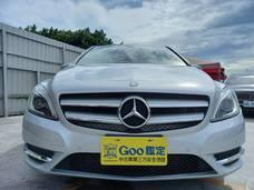 【皇賓汽車】2014年型式B200 原鈑件、2013年出廠僅跑3.7萬公里