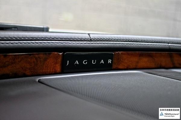 中古車 JAGUAR XJ 3.0 圖片