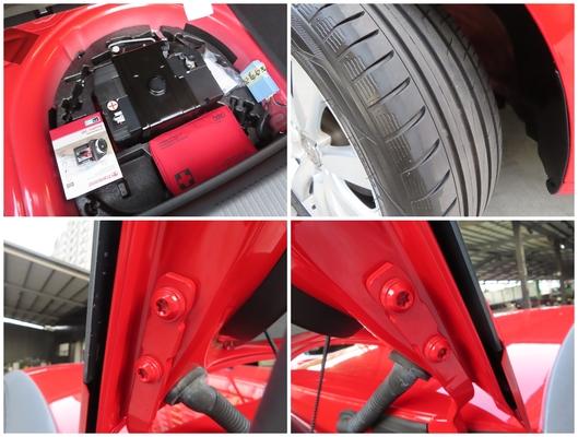 中古車 AUDI A1 Sportback 1.4 圖片