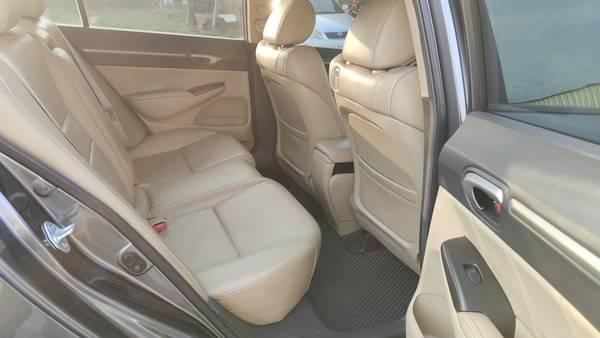 中古車 HONDA Civic 1.8 圖片