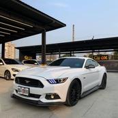 總代理 2016 Mustang GT 5.0 一手車 [僅跑3萬] 市場稀有