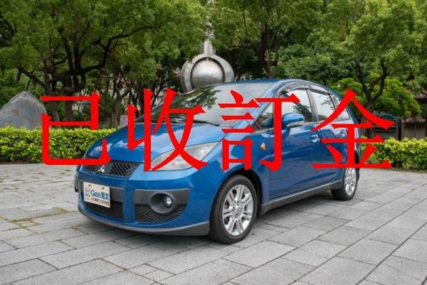 中古車 MITSUBISHI Colt Plus iO 1.6 圖片