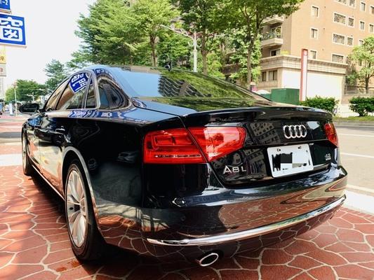 中古車 AUDI A8 4.2 圖片