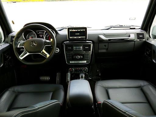 中古車 Benz G-Class G63 AMG 圖片
