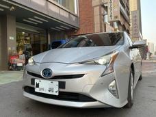 2017 Toyota Prius 跑7萬 原廠保養紀錄 ACC跟車系統 HUD