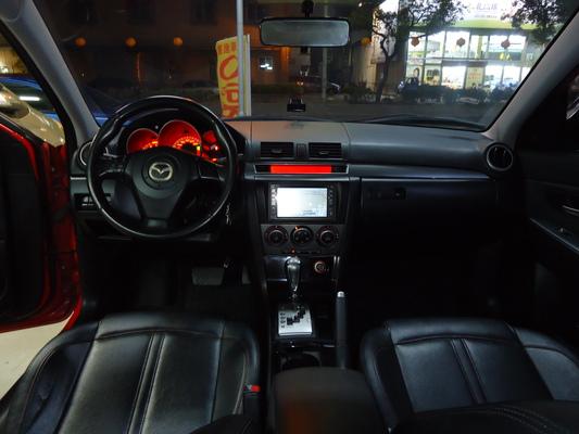 中古車 MAZDA 3S 2.0 圖片