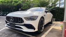 2019年 總代理 AMG GT53 Coupe 4MATAC+吉美汽車