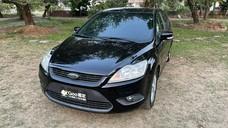 2010 福特 佛卡斯 1.8 黑 5D 雙安 ABS 雷達 鋁圈