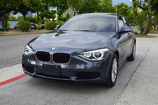 2014 BMW 116i 總代理一手車/原廠記錄可查