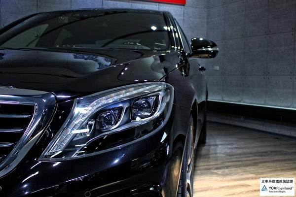 中古車 Benz S-Class S550 圖片