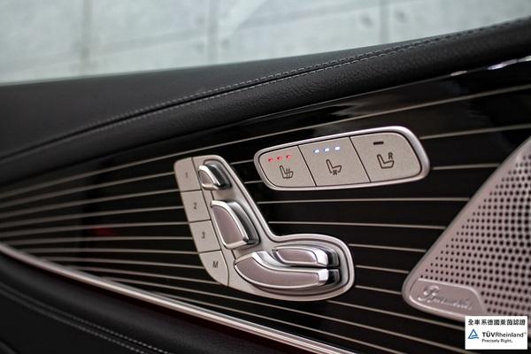 中古車 Benz CLS-Class CLS450 圖片