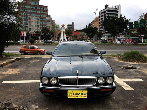 中古車 JAGUAR Sovereign 3.2 圖片