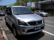 2008年ZINGER商用休旅5+3人市面上稀有手排車.里程數只有15000公里