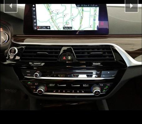 中古車 BMW 5 Series 530 圖片
