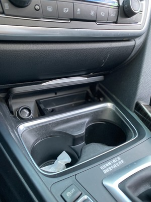 中古車 BMW 3 Series Grand Turismo 320 圖片
