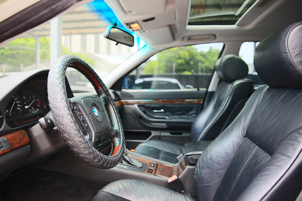 中古車 BMW 7 Series 728 圖片