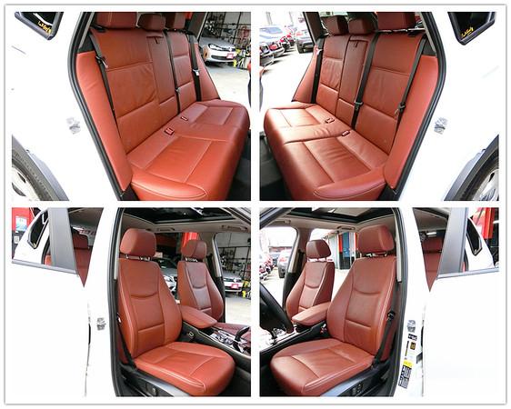 中古車 BMW X3 Series X3 xDrive 圖片