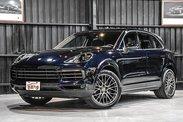 【晉達】2020 Cayenne E3 新款 總代理 僅跑7千公里 原廠保固中