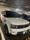 年份車型:2012式 Range Rover Sport 5.0 跑少 市場唯一