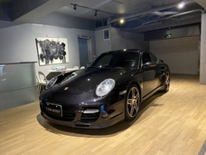 豐群汽車 Porsche 997 Turbo 2007年 總代理