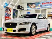 Jaguar 捷豹 XF 2