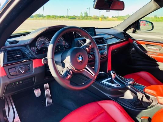 中古車 BMW M4 M4 Coupe 圖片