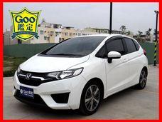 台南 [東達汽車] 2015年 HONDA FIT 1.5L